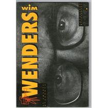 Win Wenders (libro De Revista El Amante)