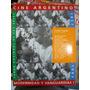 España, Cine Argentino. Modernidad Y Vanguardias 1 1957-1983