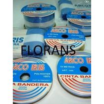 Cinta Bandera N* 3 De 15mm Pack De 30 Rollos De 10 Mts C/u.