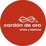 Cintas De Falletina Cordon De Oro Nº2 12mm Oportunidad