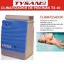 Climatizador De Piscinas Peisa Tx40 Tx-40 En Stock Ya!!!