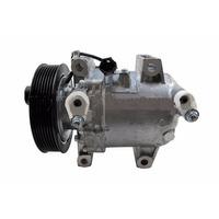 Compresor Nissan Frontier Calsonic Cr14 7pk