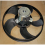 Motor Y Pala Gol 95 En Adelante Sin Aire Electro Ventilador