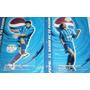 Ficha Publicidad Pepsi Futbol Maldini Suker Rivaldo De Piero