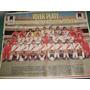 Poster Original Futbol River Plate Campeon Primera 1989/90