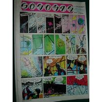 Sonoman Clipping 22 Pgs. Recortes Anteojito Historieta Oswal