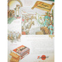 Publicidad Clipping Galletitas Manon Terrabusi Mod7