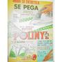 Publicidad Entretela Polinyl Adhesiva Plancha Se Pega