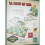 Publicidad Juego De Mesa La Selva Juguetes Plasticos Sanz