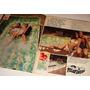 Publicidad Pelopincho_ 1974__claudia Sanchez Y Nono Pugliese