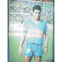Poster Original Futbol Boca Juniors Alfredo Graciani