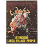 Clipping Village People- Recorte (126) Pop