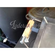 Chapón O Plancha Tipo Criolla 5mm Para Cocina