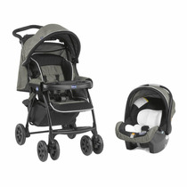 Coche Chicco Today Duo (cortina Duo) / Open-toys Avell 96