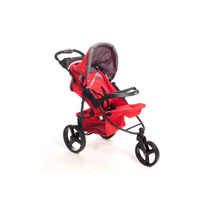 Travel System Infanti P60 Jogger Con Huevito   Toysdepot