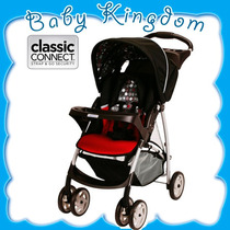 Cochecito Graco Dotastic Collection. Jugueteria Baby Kingdom