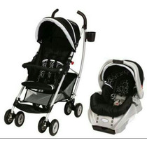 Graco Travel System Mosaic - Impecable