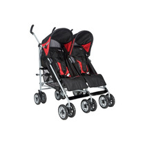 Coche Duo Rm165 Mellizos/hermanitos Infanti R&m Babies