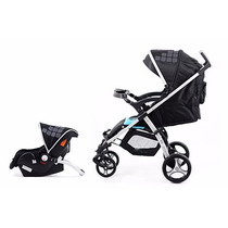 Coche Travel System Glee A59 Ts