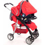 Cochecito Bebe Travel System Infanti E30