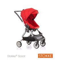Cochecito Stokke Scoot Recien Nacido Compacto - Children