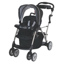 Coche Hermanos Graco Room For 2 Planeta Bb