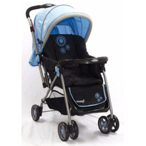 Cochecitos Bebes Cuna Avanti Eco Babymovil