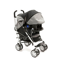 Distrimicabebe Coche Cuna Travel System Caddy 360 Kiddy