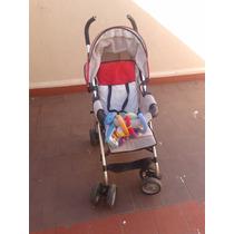 Cochecito Bebe Premiun Baby Con Huevito Muy Buen Estado.