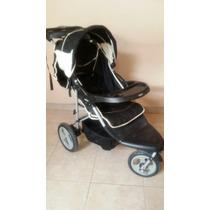 Cochecito Bebe Jogger Infanti