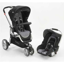 Coche Kiddy Travel System Compass