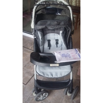 Cochecito Graco - Modelo Mirage Plus