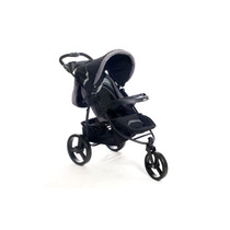 Coche Jogger Travel System P60 Tizzy De Infanti
