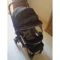 Coche Bebé Baby One Aluminio Ultra Liviano