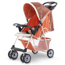 Coche Cuna Paseo Bebe Bebesit Local Y Envios Garantia