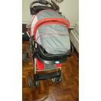 Cochecito Infanti Travel System