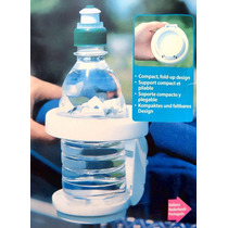 Portabebidas Vasos Plegable Universal Para Cochecitos