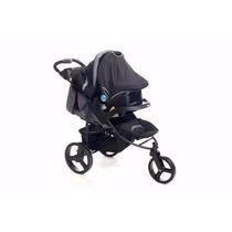 Travel System Infanti P60 Jogger Con Huevito