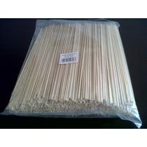 Palitos De Brochettes De 25 Cm De Largo X 700 Unidades