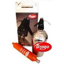 Equipo De Soda Drago2 Litros
