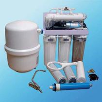 Osmosis Inversa 5 Etapas. Obtenga La Mejor Agua!