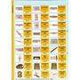 Malla Infrarroja Fergus Mod.f C/forma 100x120mm Art.07604/0