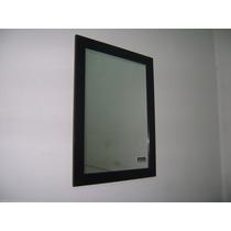 Espejo Con Marco Wengue 60x80x6