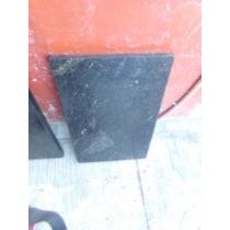 Pieza De Granito Negro Usada