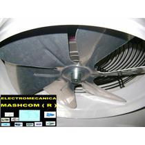 Extractor / Ventilador De Aire Reversible 40 Cm*bajo Consumo
