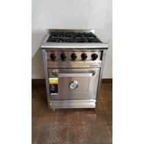 Cocina Morelli Country 600 Semi-industrial