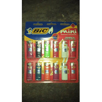 Encendedores Maxi Bic Blister
