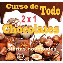 Aprende Todo Con Chocolate, Preparación, Recetas Promo 2x1