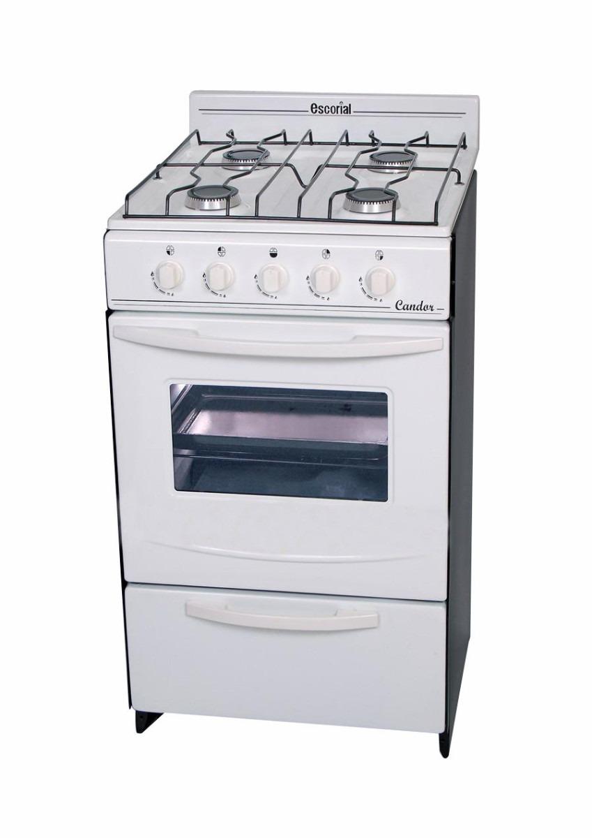 Cocinas Gas Natural Escorial Gas Natural 500 x
