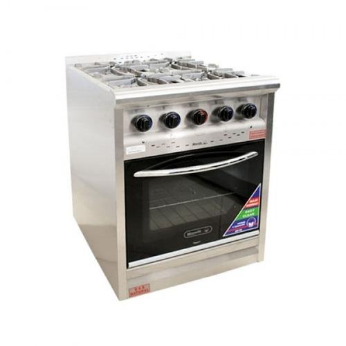 Cocina semi industrial morelli images - Cocinas murelli ...